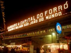 caruaru capital do forró