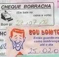 folkcomunicação dos cheques