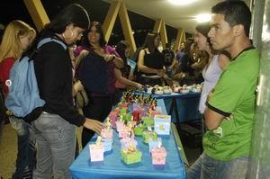 feira artesanato popular