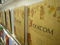livro folkcom