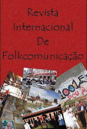 revista brasileira de folkcomunicação