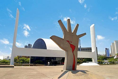 memorial america latina