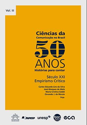 Ciências da Comunicação - 50 anos. v.3