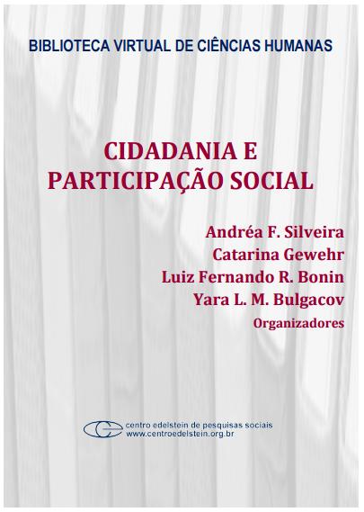Cidadania e Participação Social