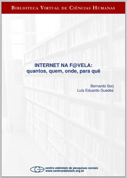 Internet na favela