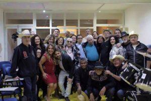 Abertura do evento.  Foto: Regina Cunha.
